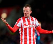 'Few players can have provided such value for money in the history of the Premier League' - Glenn Whelan signs contract extension with Stoke City