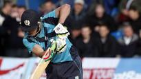 20:21Scotland ease past Oman to set up T20 semi-final showdown with Ireland