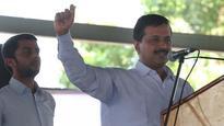 Kejriwal attacks Modi govt, terms demonetisation a scam of Rs 8 lakh crore