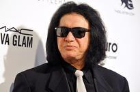 Gene Simmons' Son Calls Him the 'Donald Trump of Rock'