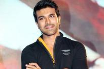 Ram Charan's movie set for September release