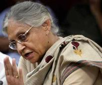 Arvind Kejriwal is blaming others for things he promised to do: Sheila Dikshit