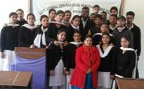 Workshop on communication skills, personality development concludes