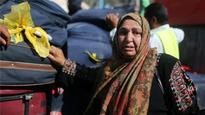 Egypt reopens crossing with Gaza in humanitarian move