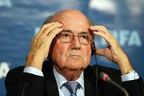 Former FIFA Chief Blatter Calls Current President Infantino Disrespectful
