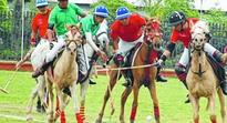 Governor's Cup Polo tournament MPSC B book title date with ITPC