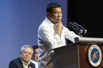 Phillipines' Duterte Says China's Activities in South China Sea are No Cause for Concern