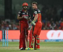 IPL Live Score Final: SRH Opt To Bat vs RCB, Mustafizur Rahman Returns