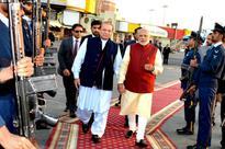 Nawaz, Modi may meet in Kazakhstan, back channel links on