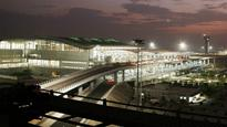 Hyderabad airport named best in the world in service quality