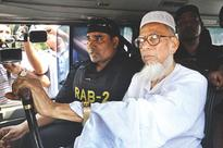Yusuf lands in jail