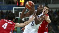 US men survive Serb scare to stay unbeaten