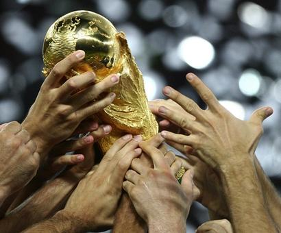 Here's why 2018 World Cup favourites feel optimistic