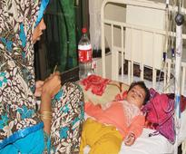 Authorities claim victory against measles in Lahore