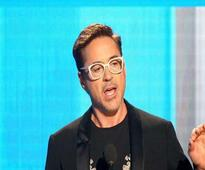 Robert Downey Jr to star as Doctor Dolittle in new movie