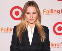Kristen Bell says she's suffered anxiety and depression for years: 'I fight it all the time'