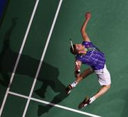 Japanese triumphs at Super Series Finals suggest generational shift in badminton