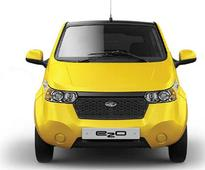 Mahindra Stops Sales Of e2o Electric Car In UK