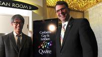 Gay marriage vote can unite, US ambassador