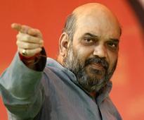 Amit Shah sounds poll bugle in Uttar Pradesh, calls ...