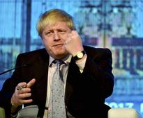 Russia not fooling anybody about nerve agent attack: Boris Johnson