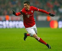 Bayern edge Atletico 1-0 in UEFA Champions League
