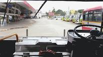 Major cash crunch may delay purchase of new BMTC buses