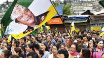 Darjeeling unrest: Gorkhaland supporter Tashi Bhutia found dead, locals allege he was killed