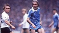 Gerry Gow: Former Bristol City midfielder dies aged 64