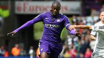 Yaya Toure might leave Man City after Pep's arrival