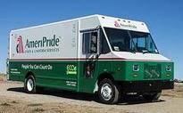 AmeriPride Services adds 20 CNG vehicles to its fleet in Vancouver