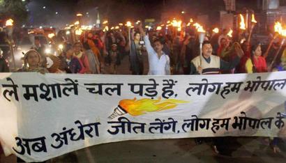 33 years on, Bhopal gas tragedy survivors still await adequate compensation