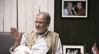 Najeeb Jung disbands Waqf Board, asks CBI to probe corruption charges
