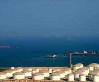 Oman's new oil storage terminal to have 20mn barrels capacity