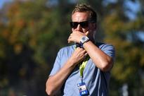 Poulter apologises for British Masters golf snub