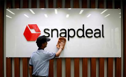 Once sold to Flipkart, Snapdeal staff may be richer by Rs 193 crore
