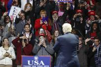 'The old rules no longer apply': Trump's first 'Victory Tour' speech was classic Trump