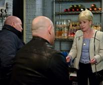 Dame Barbara defends the suicide storyline which saw Peggy Mitchell exit EastEnders