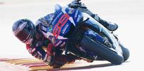 Motorsport: Lorenzo refuses to back down over Rossi stance