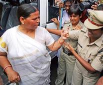 IRCTC hotel scam: Enforcement Directorate to grill Rabri Devi