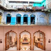 Time to renovate the great residences and enjoy the culture of old Delhi