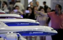 China to spend over $ 1 trillion on planes over next 20 years - Boeing
