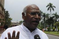 Careful thought needed on CBI chief selection: Mallikarjun Kharge