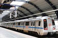 Delhi: Central Secretariat metro gets huge video wall, 4 more stations to have soon