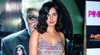 Being a good actor is not enough: Kirti Kulhari