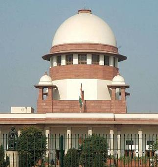 SC junks Gujarat HC order on repair of shrines damaged in 2002 riots