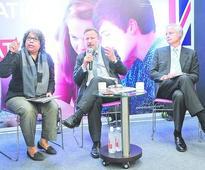 Scholarships rain for studies in UK