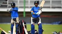 West Indies v/s India preview: Yuvraj Singh's form is second cause of concern after rains for 2nd ODI