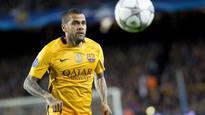 Dani Alves inspires Barcelona's comeback win against Atletico Madrid