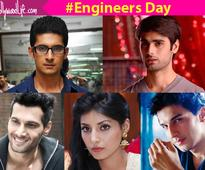 Engineers Day: Varun Kapoor, Aham Sharma, Tejaswi Prakash, Karan V Grover  a look at engineers who made it big on TV!